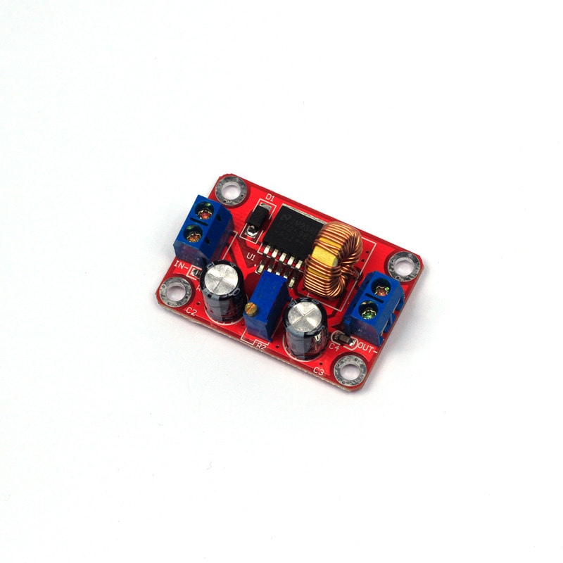 DCDC Step-down Power Supply Module