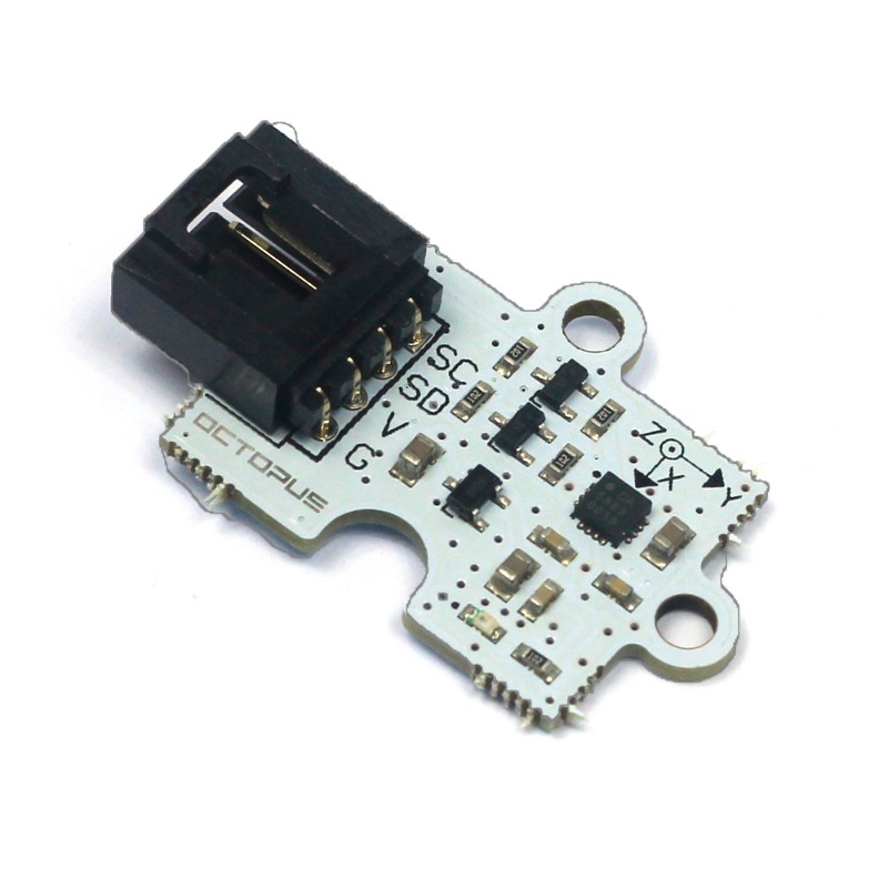 3-Axis Digital Compass Sensor