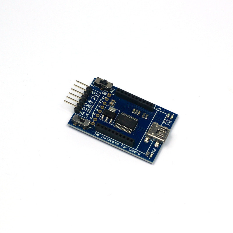 Xbee BTBee USB Adapter