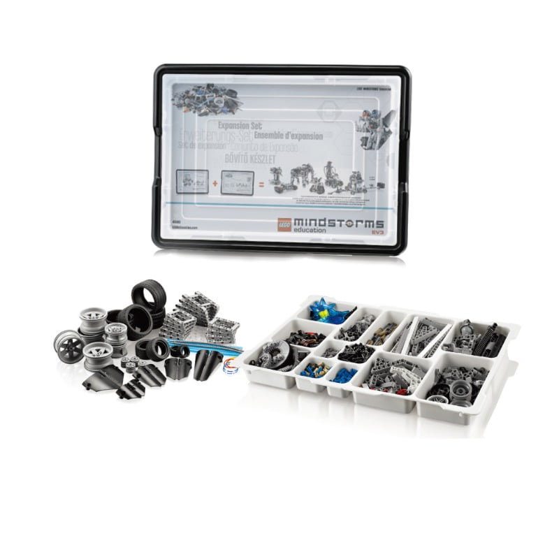 LME EV3 Expension kit